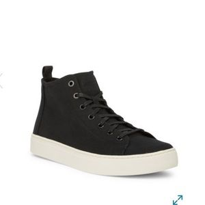 Toms Canvas  Lenox High-Tops